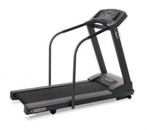 PaceMaster Gold Elite VR Residential Treadmill