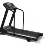 PaceMaster Platinum Pro VR Residential Treadmill