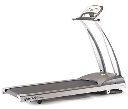 SportsArt Treadmills