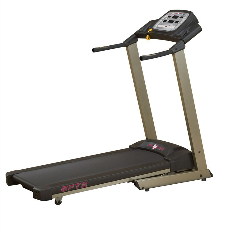 Best Fitness BFT2 Treadmill