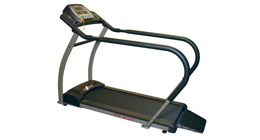 Best Fitness Walking Treadmill (BFT50)