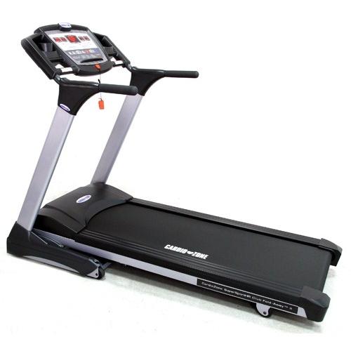 CardioZone Treadmills