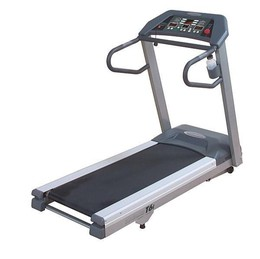 Endurance Cardio T6iHRC Treadmill
