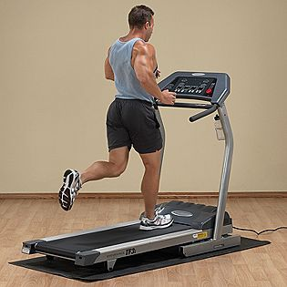 Endurance Cardio TF3i Folding Treadmill