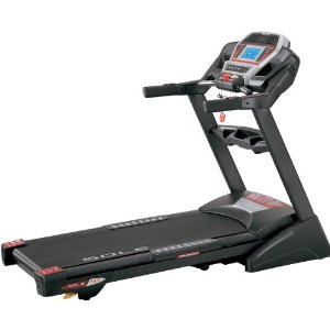 F65 Sole treadmill