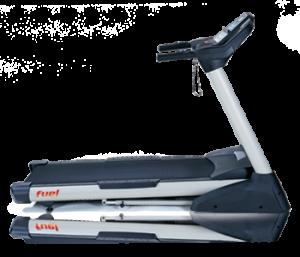 Fuel Fitness Treadmills