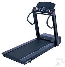 Landice L7 LTD Series Light Commercial Treadmills