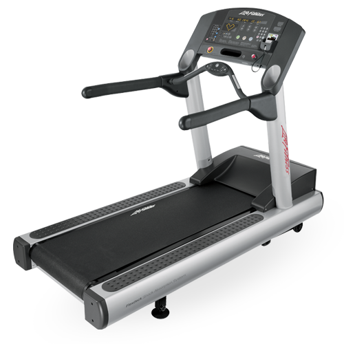 Life Fitness 97T Treadmill