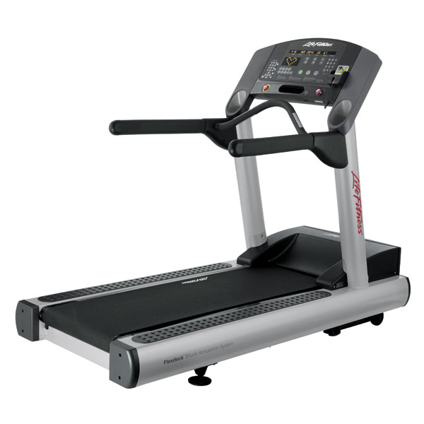 Life Fitness CLST Treadmill