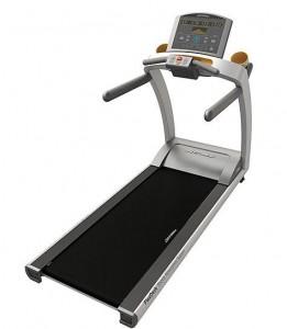 Life Fitness T5-0 Treadmill