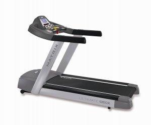 Matrix T50x Treadmill