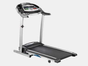 Merit Fitness 735T Treadmill