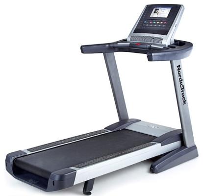 NordicTrack Elite 9500 Pro New for 2012