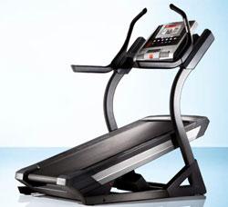 NordicTrack Incline Trainer X11i Treadmill