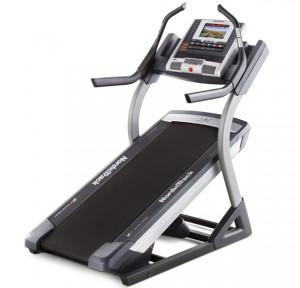 NordicTrack Incline Trainer X9i Interactive Treadmill