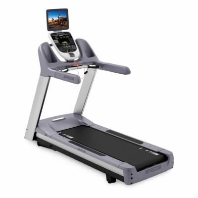 Precor TRM 833 Commercial Treadmill