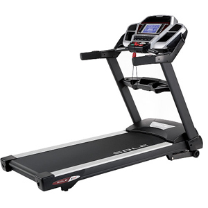 S77 Sole treadmill