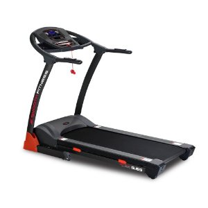 Smooth Fitness 5.65 Treadmill