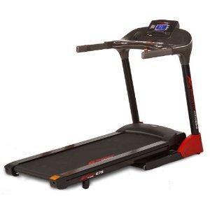 Smooth Fitness 6.75 treadmill