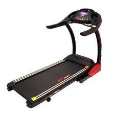 Smooth Fitness 7.35 treadmill