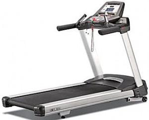 Spirit Fitness CT800 Commercial treadmill