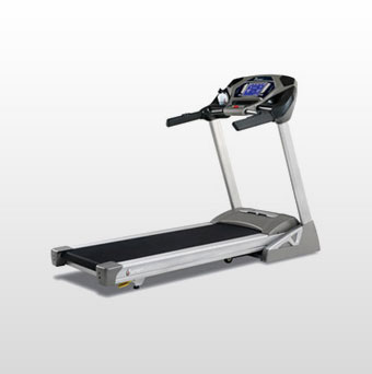 Spirit Fitness XT185 Residential Treadmill