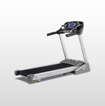 Spirit Fitness XT185 Residential Treadmill