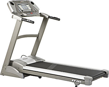 Spirit Fitness XT285 Residential Treadmill