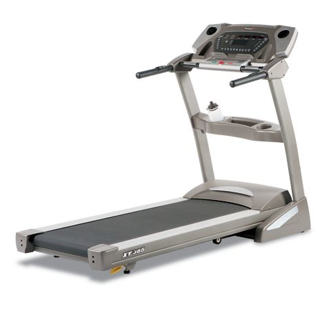 Spirit Fitness XT385 Residential Treadmill