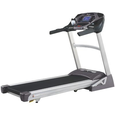 Spirit Fitness XT485 Residential Treadmill