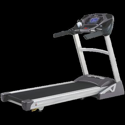 Spirit Fitness XT485 Residential Treadmill