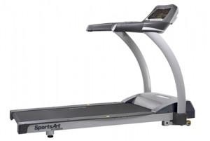 SportsArt T611 Residential Treadmill