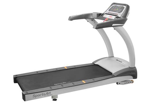 SportsArt T631 Residential Treadmill