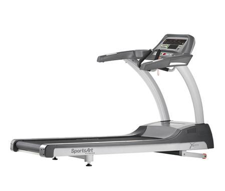 SportsArt T652 Commercial Treadmill