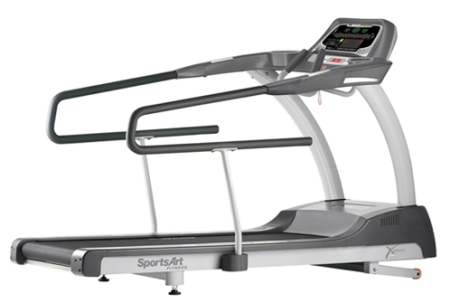 SportsArt T652M Medical Treadmill