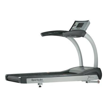 SportsArt T680e Commercial Treadmill