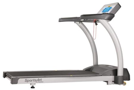 SportsArt TR20 Residential Treadmill