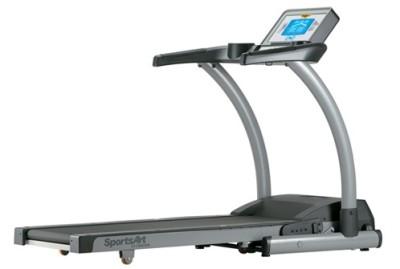 SportsArt TR20f Residential Treadmill