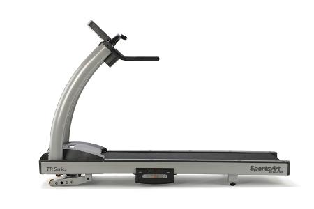 SportsArt TR33 Residential Treadmill