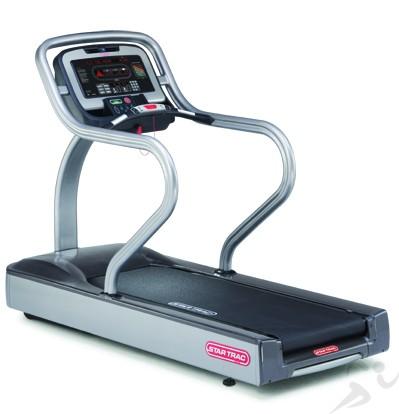 Star Trac Cardio E-TRx Treadmill