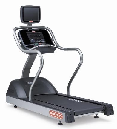 Star Trac E-TRi Treadmill