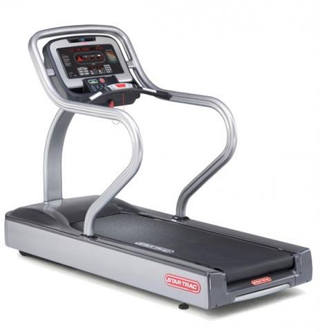 Star Trac E-TRx Treadmill