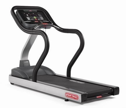 Star Trac S-TRx Treadmill