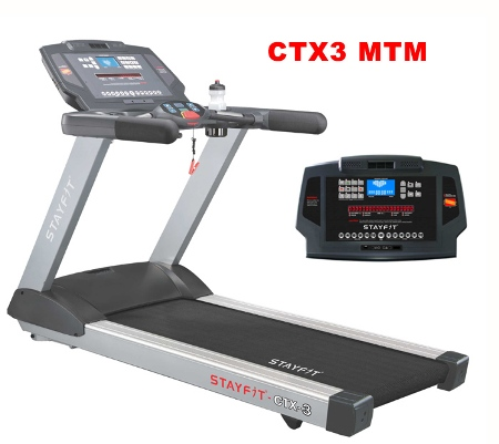 Stayfit CTX3 MTM Commercial Treadmill