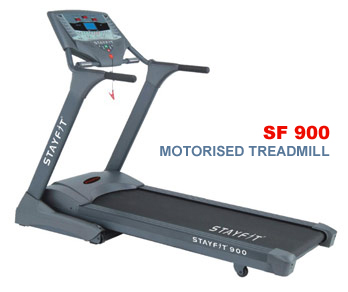 Stayfit SF 900 Motorised Commercial Treadmill