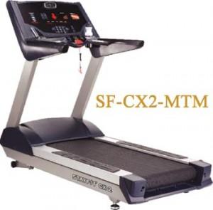 Stayfit SF CTX2 Motorised Commercial Treadmill