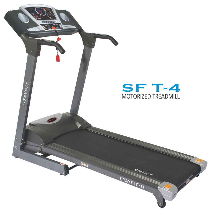 Stayfit SF -T4 Motorised Residential Treadmill