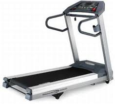 Steelflex Treadmills