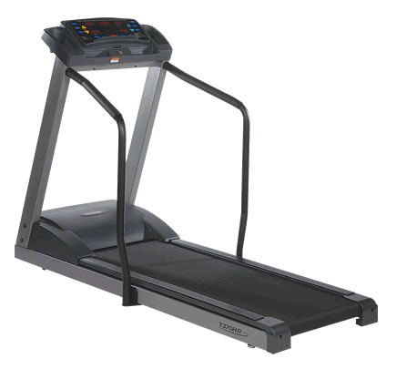 Trimline T370 HR Treadmill