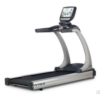 True Fitness CS500 Commercial Treadmills
